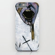 untitled (dead things 04) iPhone 6s Slim Case