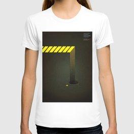 Asphalt: Facebook Shapes & Statuses T-shirt