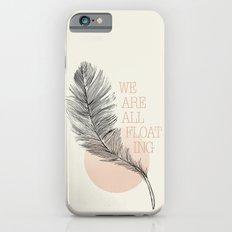Feather Slim Case iPhone 6