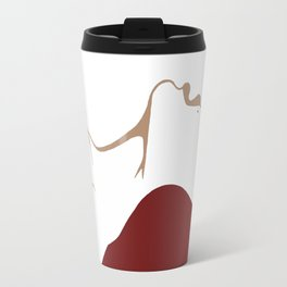 Pleasure Color Travel Mug