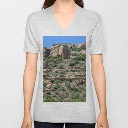 Mesa Verde, Co Unisex V-Neck