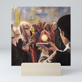 Gruppo Alfa / Alfa Group Mini Art Print