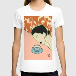 SILENT JOY T-shirt