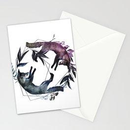 Shadow Self Stationery Cards