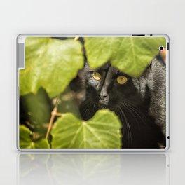 Brita's Cat Laptop & iPad Skin