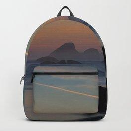 Late Backpack