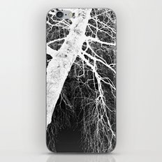 Intricacy 2 iPhone Skin
