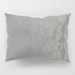 Grunge Damask Pillow Sham