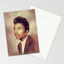Little Richard, Music Legend Stationery Cards