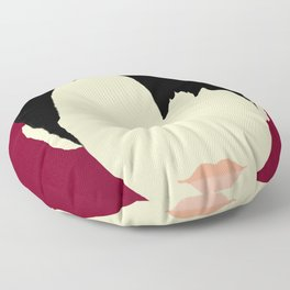 B.A.P Himchan Floor Pillow