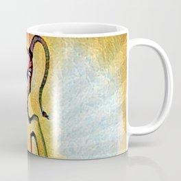 """""""Alien Sphere"""" Coffee Mug"""