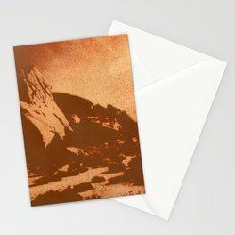 Mars v. 2.5 Stationery Cards