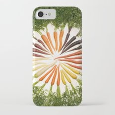 Carrot Color Wheel Slim Case iPhone 7