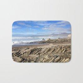Jalama Beach Bath Mat