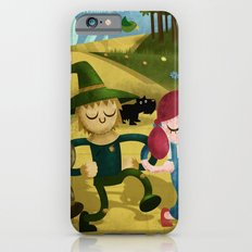 Wizard of Oz fan art iPhone 6s Slim Case