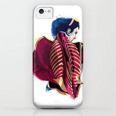 Anatomy 07a Slim Case iPhone 5c
