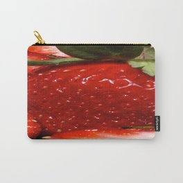 berry berry strawberry Carry-All Pouch