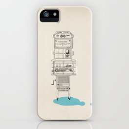 Wierd iPhone Case