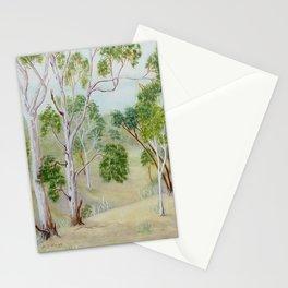 Summer Heat - Gawler South Australia Stationery Cards