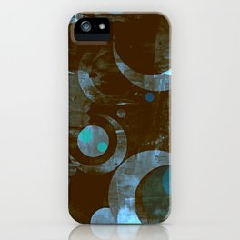 HANDIWORK iPhone Case