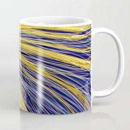 Light Burst's - Golden Light 1 Coffee Mug
