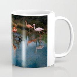 Flamingo Convention Coffee Mug