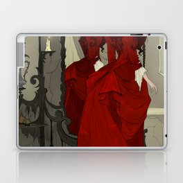 The Mirror Laptop & iPad Skin