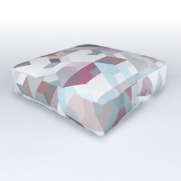 Vista Outdoor Floor Cushion