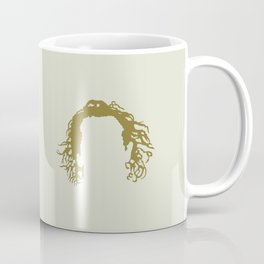 Nick Nolte Coffee Mug