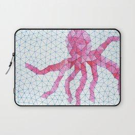 Octopink! Laptop Sleeve