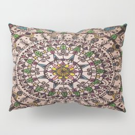 The Gifted Pillow Sham