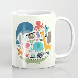 We Are One Coffee Mug