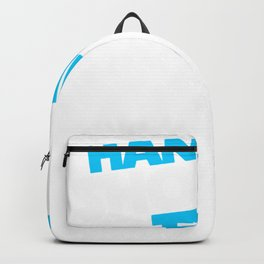 Han Shot First Backpack