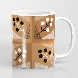 Hedvig Desh Pattern - MCM/106 Coffee Mug