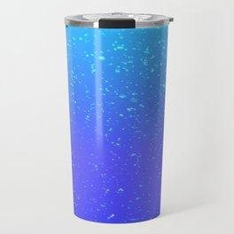 Deep under sea Travel Mug