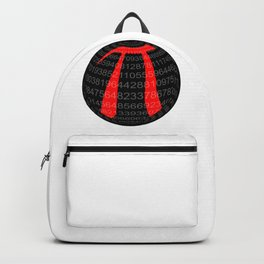 Pi Isolated Sphere Backpack
