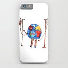 Mundinho - Sick iPhone 6s Slim Case