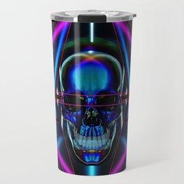 Phantoms Travel Mug