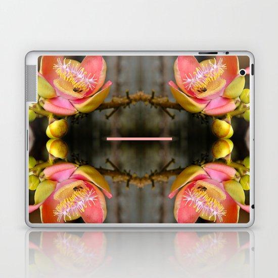 Flower collage by zenz