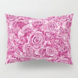 Roses 3 Pillow Sham