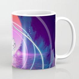 Mew Coffee Mug