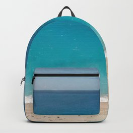 Tropical Holiday Backpack