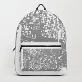 Glasgow Figure Ground Backpack