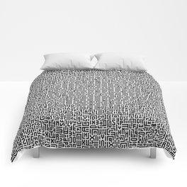 recursive type Comforters