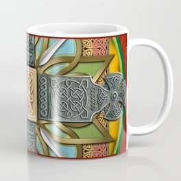 Mandala Celtic Glory Coffee Mug