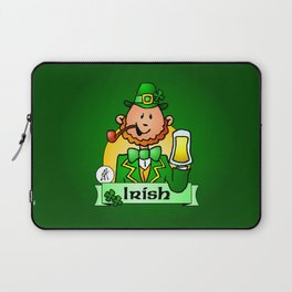 St. Patrick's Day Laptop Sleeve