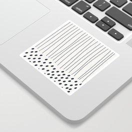 Coit Pattern 77 Sticker