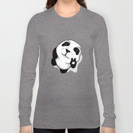 We Come in Peace... Long Sleeve T-shirt