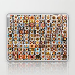 2012 in Empty Demitasse Laptop & iPad Skin