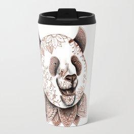 Panda Travel Mug